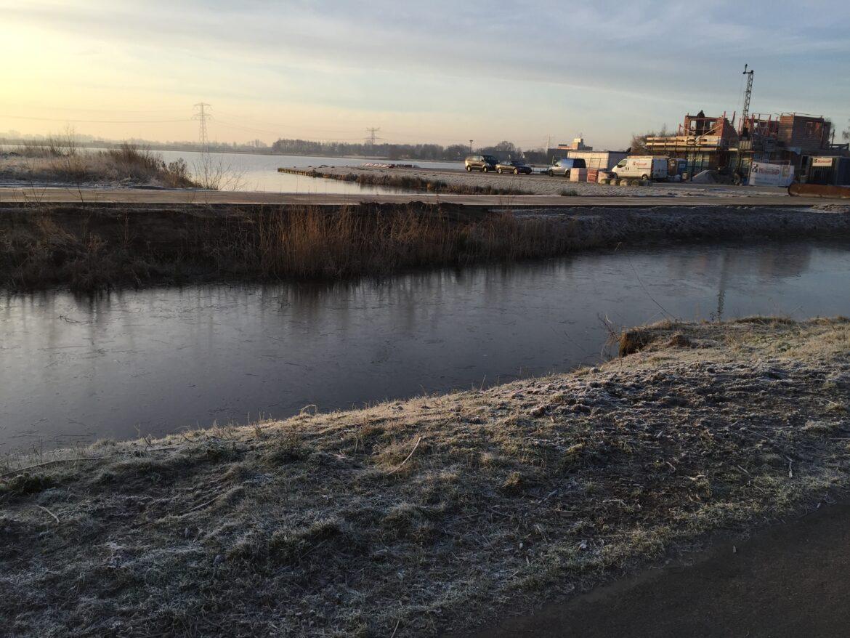 Statement gemeente over bezwaarperiode Cattenbroekerplas