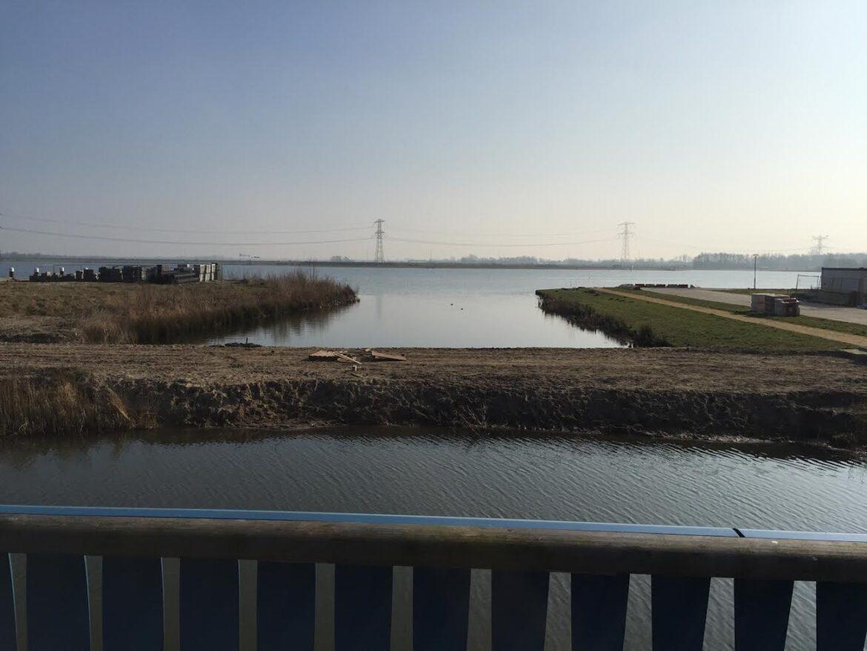 Waterweg naar Cattenbroekerplas tijdelijk afgesloten