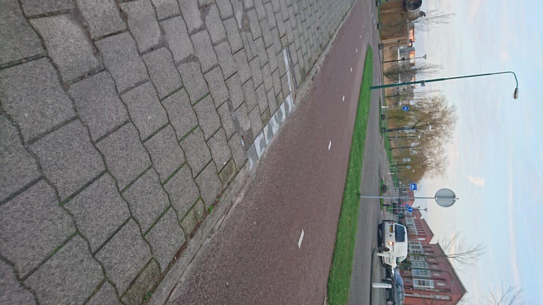 Aandachtpunten verkeer in onze wijk