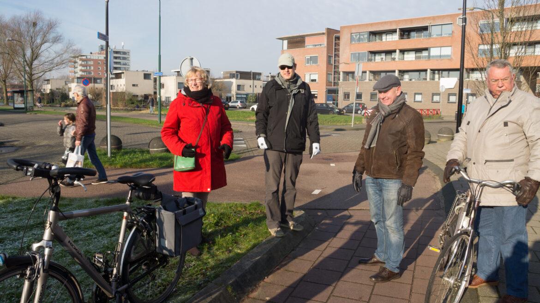 Fotoverslag wijkschouw 13 februari