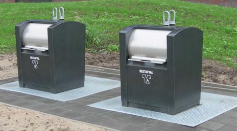 Ingezonden brief: ondergrondse vuilcontainers Bergen en Wijnenbuurt