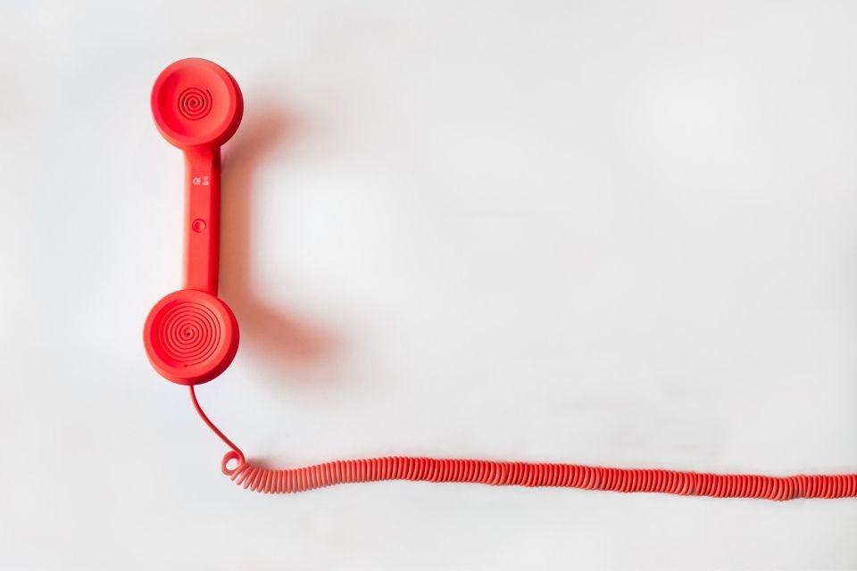 Oude draaitelefoons gezocht!