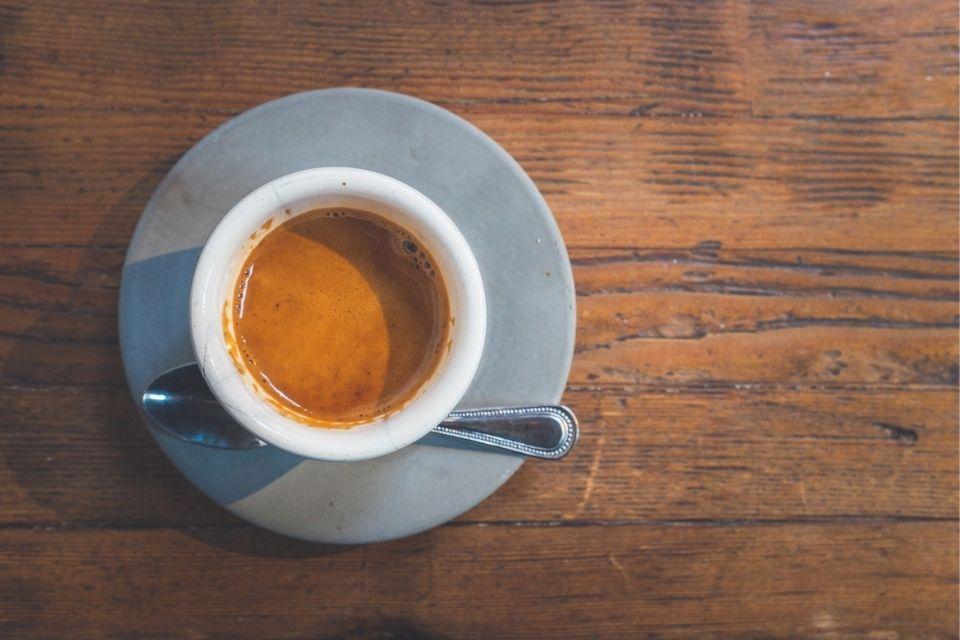 Weer activiteiten bij de koffie-ochtenden